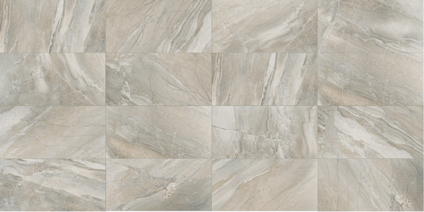 Tivoli Beige Glossy Associates Tile Manufacturing - 12x24 glossy white tile